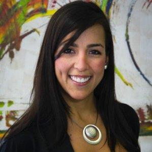 Vanessa Flores linkedin profile