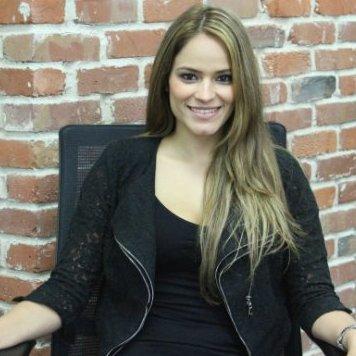 Esmeralda Rodriguez linkedin profile