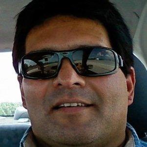 Robert Lee Garza linkedin profile