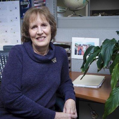 Linda M Anderson linkedin profile