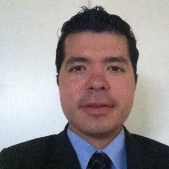 Rodrigo J Flores linkedin profile
