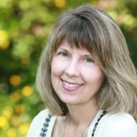 Laura Sue Johnson linkedin profile