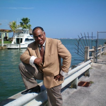 Samuel U Jones III linkedin profile