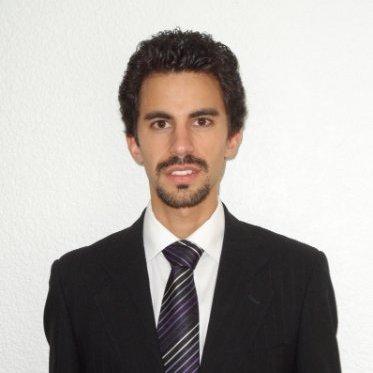 Rafael Sanchez Cacho linkedin profile
