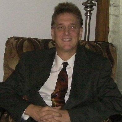 Robert J Barnett linkedin profile