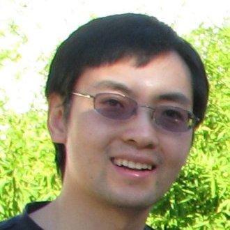 Chang Yuan linkedin profile