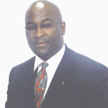 Bishop Michael Gilcreast linkedin profile
