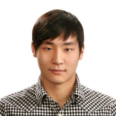Chang Hun Lee linkedin profile