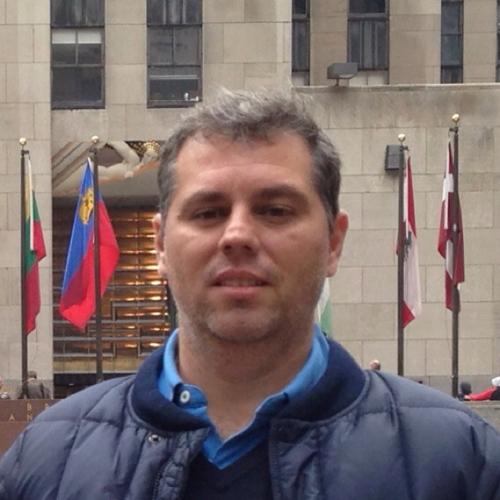 Fernando Araujo da Silva linkedin profile