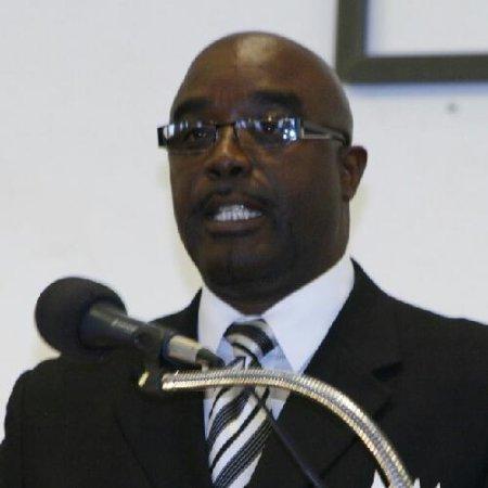 Charles M. Jones Jr. linkedin profile