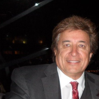 Robert Amaro linkedin profile