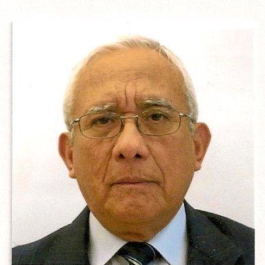 Agustin E Garcia Delgado linkedin profile