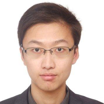 Samuel Zhi Wang 王植 linkedin profile
