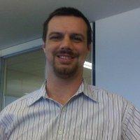 Aaron M Keene linkedin profile