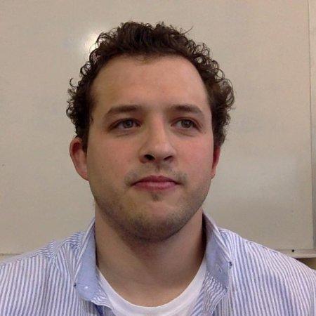 Daniel Gary linkedin profile