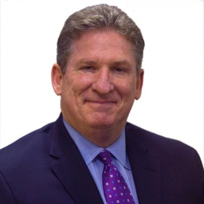 Patrick Morrison