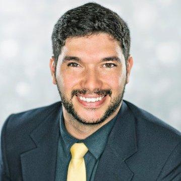 Jose E. DaSilva linkedin profile