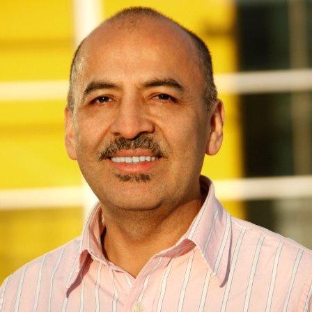 Orlando Briceno linkedin profile