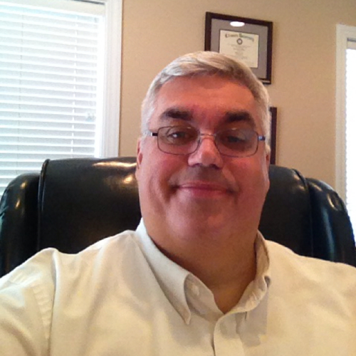 Larry Welborn linkedin profile