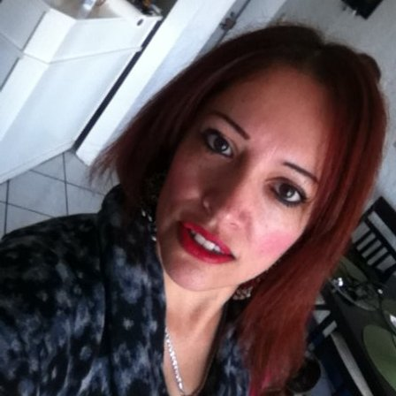 Maria M Calderon linkedin profile