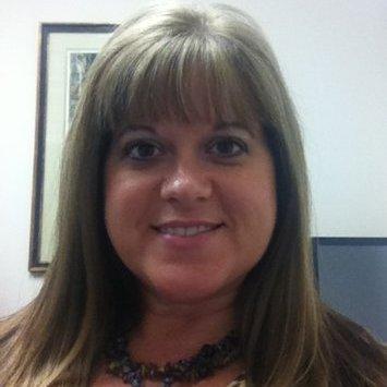 Leigh Ann Williams linkedin profile