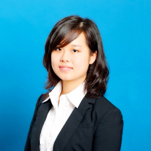 Zhe (Jane) Wang linkedin profile