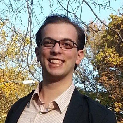 John Rizzo linkedin profile