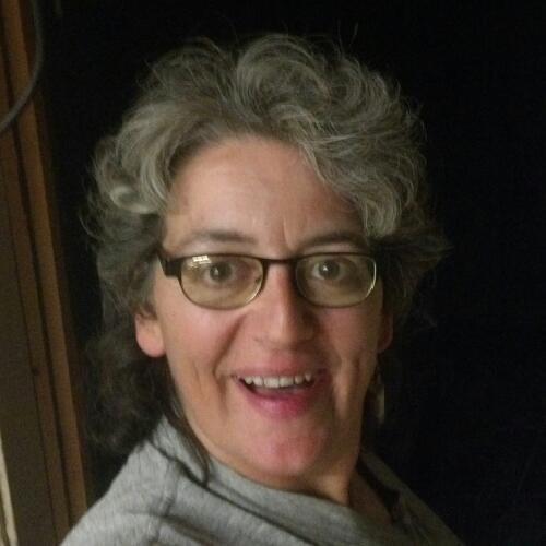Paula Ferguson