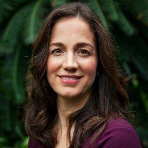 Patricia Alcamo