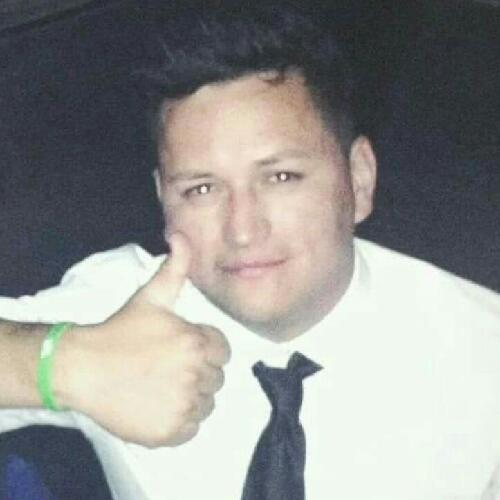 Cesar Martinez Sanchez linkedin profile