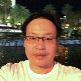 Liem Tran linkedin profile