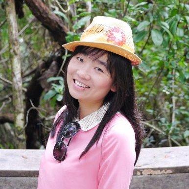 Li Xiao linkedin profile
