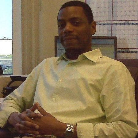 Reginald H. Jones linkedin profile
