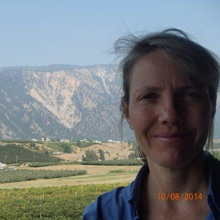 Louise Townsend linkedin profile