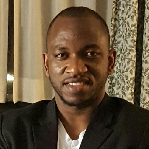 Boubacar Diallo