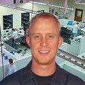 Michael Barker linkedin profile