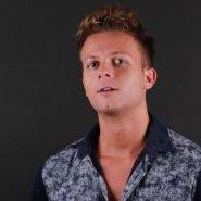 Joshua Burns linkedin profile