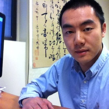Zhi Wang linkedin profile