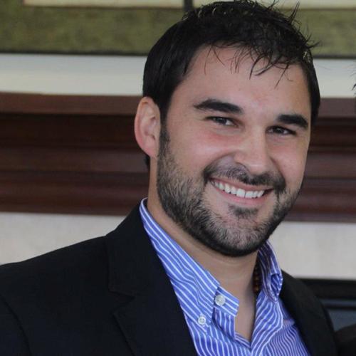 David Ortiz De La Rosa linkedin profile