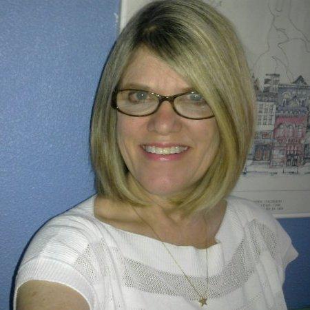 Donna Johnson linkedin profile