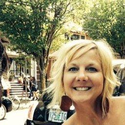 Heather Cheri' Carter linkedin profile
