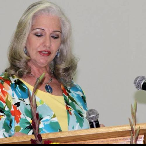 Linda Caldwell linkedin profile