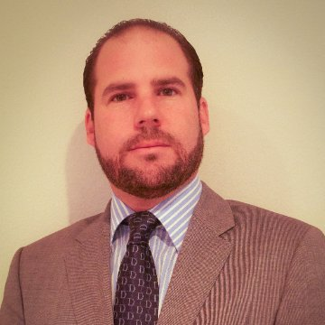 Jorge Diaz Jr. linkedin profile
