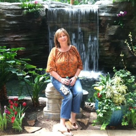 Brenda Ware CDA, MA linkedin profile