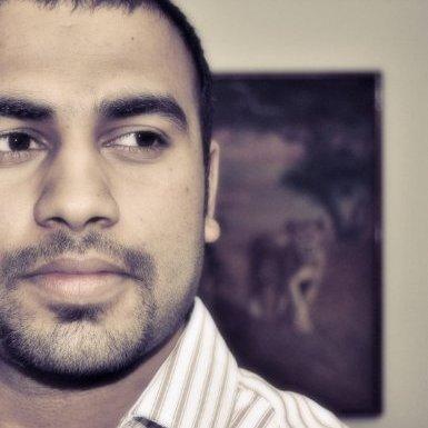 Vishnu Reddy Sada linkedin profile