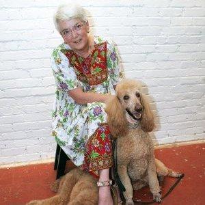 Linda Anne Bartlett linkedin profile
