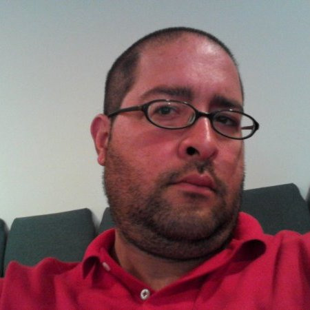 Benny Rodriguez linkedin profile
