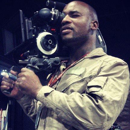 Kyle I Ahart Jr K Mahone The Filmmaker linkedin profile