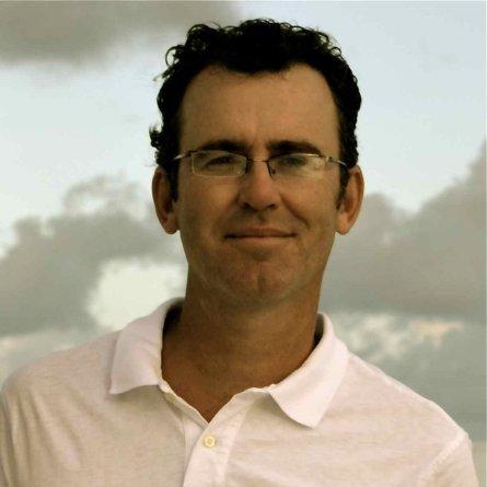 James Barnes linkedin profile