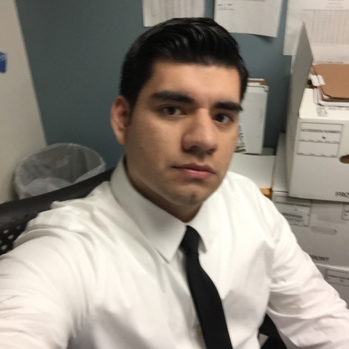 Lawrence Flores linkedin profile